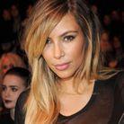 Kim Kardashian, future mariée