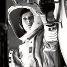 Sandra Bullock, la tête dans les étoiles