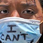 Manifestation à Austin (Texas)