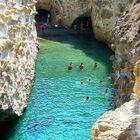 Milos, en Grèce