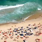 La plage de Leblon