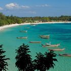 Plage Thaïlande du sud : les plages de Koh Lipe