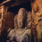 Grottes d'Elephanta, Maharashtra