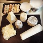 Un fromager culte