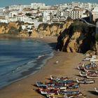 Vacances d'été au Portugal
